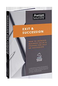 Business Exit & Succession eBook