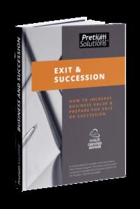 Business Exit & Succession