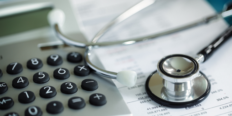 Tax planning vs. Business health check