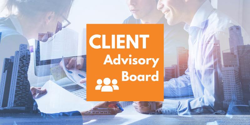 Client Advisory Board
