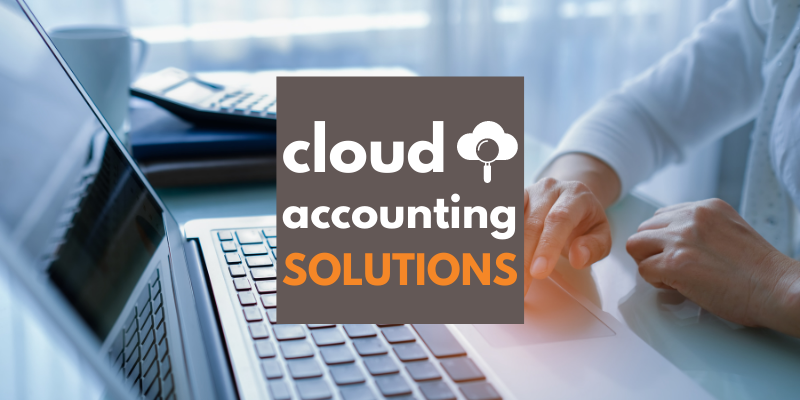 Cloud Accounting Solutions