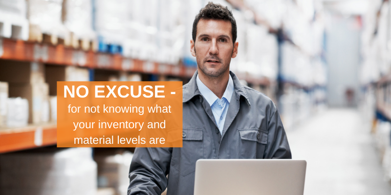Business owners: Is your lack of an effective inventory management system hiding the truth?