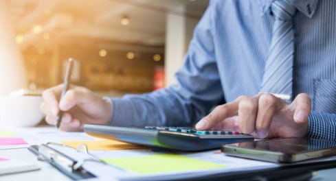 Efficiently Manage Your Expenses