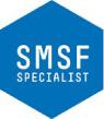 SMSF Specialists Logo