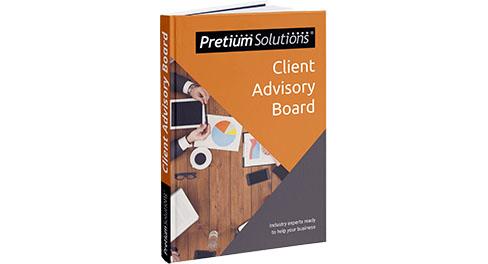 Client Advisory Board eBook